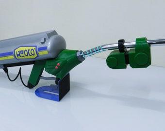 E-Liter 3K from Splatoon - 3D Printed