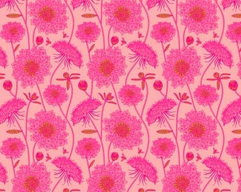 Sweet Dreams by Anna Maria Horner - Lacey in Bubblegum