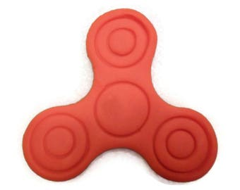 Fidget Spinner Cookie Cutter