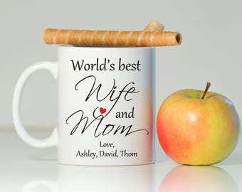 Wife birthday gift etsy wife birthday gift wife wedding gift wife mom mothers day gift wife negle Gallery