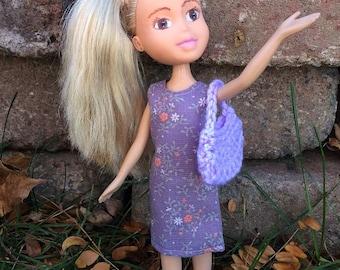 Repaint Rescue Doll by TangoBrat - Rebecca 15-007