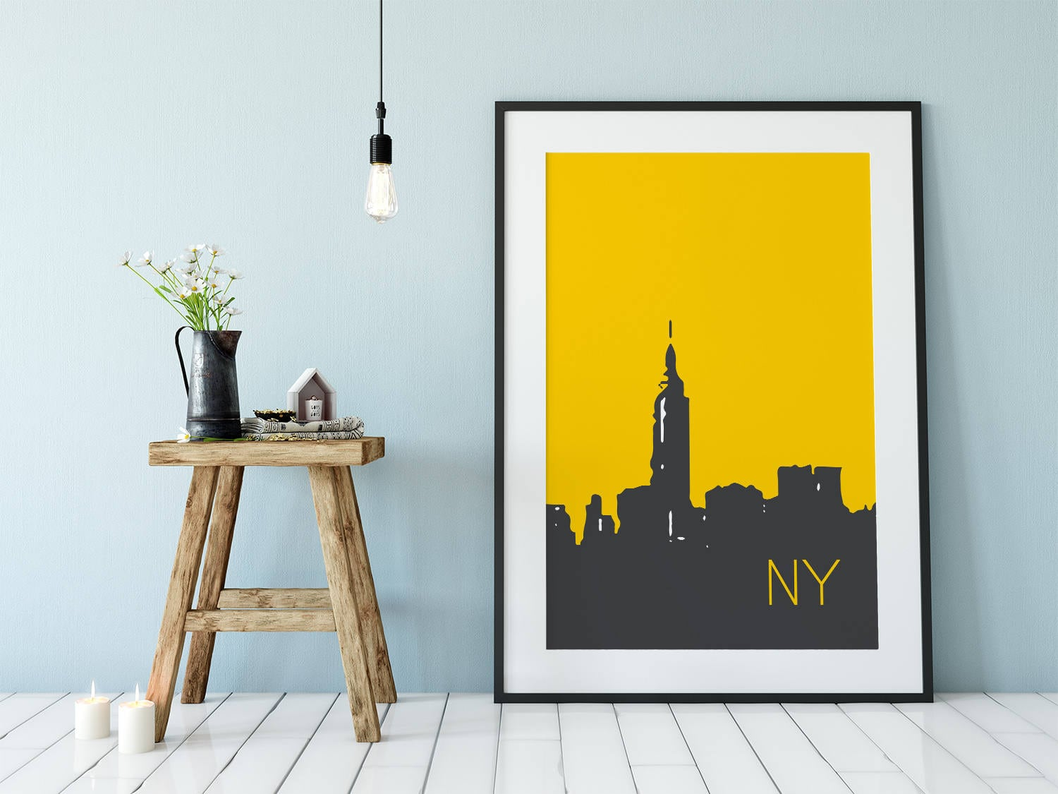 NYC Art New York City Art Digital Prints Print New York