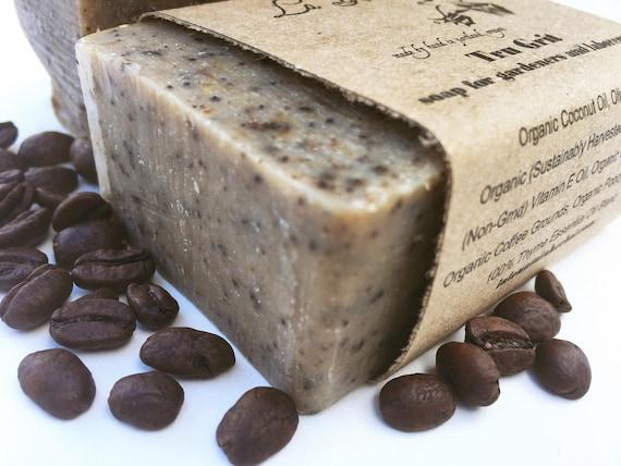 Tru Grit Soap - Organic Soap