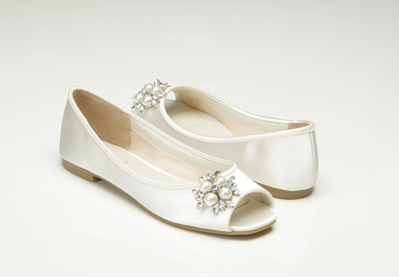 Custom color wedding shoes bridal shoes custom colors zoom junglespirit Choice Image