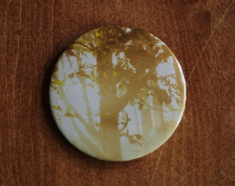Bright Forest Button