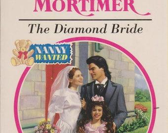 The Diamond Bride (Harlequin 1966, Romance) 1998
