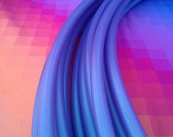 """Color Shifting Poseidon Polypro Hula Hoop--1/2"""""""