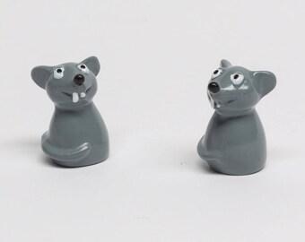 Mäuse, Maus