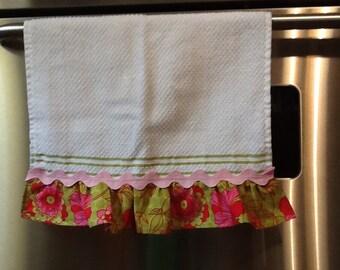 Cute Kitchen Towel