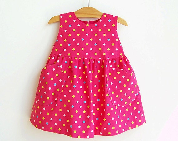 Famous Baby Girl Dress Sewing Patterns Inspiration - Knitting ...