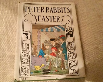 Peter Rabbits Easter
