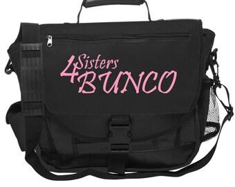 Classic Bunco Bag