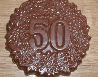 50 Lolly Chocolate Mold