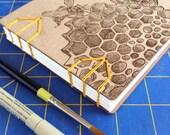 Honeybee Sketchbook with ...