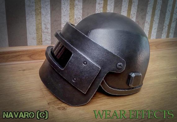 Pubg Helmet Hd Wallpaper: BATTLEGROUND Level 3 Helmet PUBG Helmet Lvl 3 Player