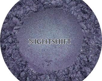 Loose Mineral Eyeshadow-Night Shift