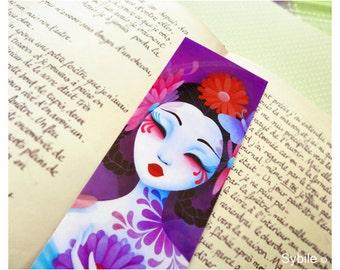 Bookmark Fairy queen