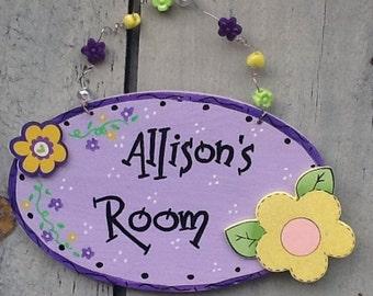 girls name sign teen name sign teen door sign teen room