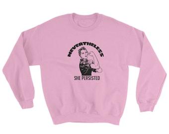 Rosie Persisted Sweatshirt