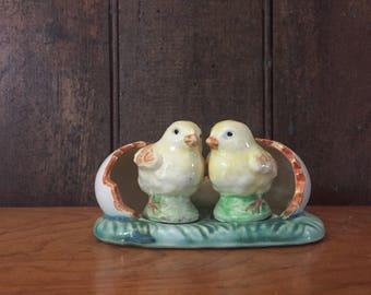 Chicks Hatching Salt and Pepper
