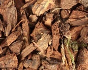 White Oak Bark - Certified Organic