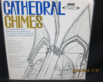 Cathedral Chimes (Best Loved Hymns of Praise) - Word Records