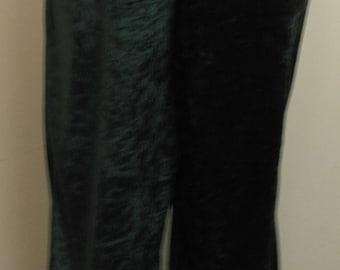 Merlins Medieval Closet/Velvet/Trousers/medieval/fairy tale/LARP/fancydress