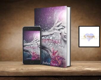 Repaired Dreams Book Cover  ~ Premade Book Cover ~ Romance ~ Thriller ~ Suspense ~ Fantasy ~ Ebook Cover