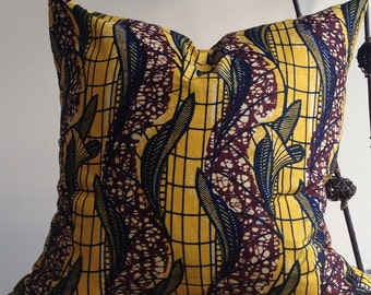 """22"""" Pillow cover, Couch Pillows/ bedroom Pillow covers, home decor, decorative Pillows, scatter pillows, throw pillows, throw cushions,"""