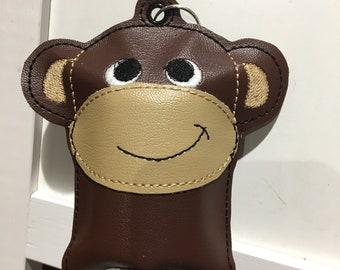 Monty the Monkey - Large