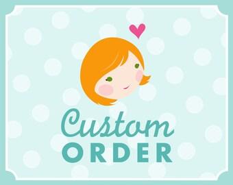 Danielle custom listing