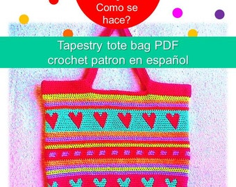 Tapresty Tote Bag