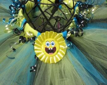 Spongebob Tutu Skirt