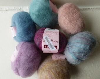 Yarn Sale  -  La Salute  by Louisa Harding Yarns