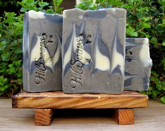 4 bars of dead sea mud soaps, special offer, free shipping, Dead Sea Soap, soap set, Made in Israel, Vegan, Israel soap, Christmas  sale