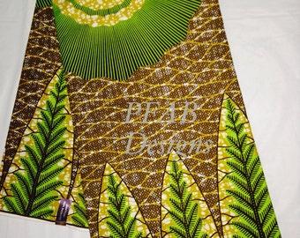 Ankara Holland Supreme/African Prints/African Fabric/Crafts/African Clothing/ Ankara / Wax/ Holland Supreme sold by yard