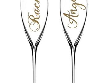 Personalized wine glass/ DIY Glass Wine/ Bridal Party/ WeddingCeremony/ Bachelorette Party/ Bridal Shower