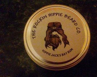 hippie jack bay rum