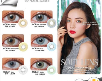 Color Contacts