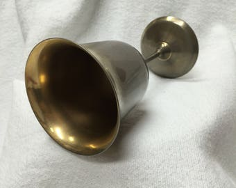Electroplated chalace