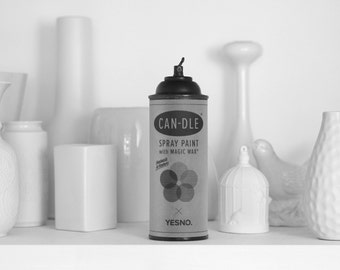 Can-dle candle