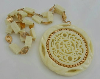 Oriental Style Pendant