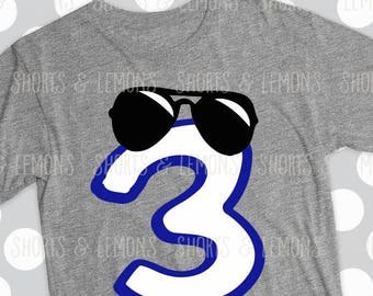 Third Birthday svg, 3rd birthday SVG, boys birthday shirt, dude svg, iron on, download, transfer,svgs, 3rd, three svg, 3, boy