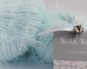 50g NoNA WooL Eleuthera soft-to-the-touch