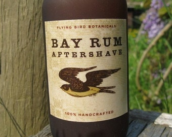 0207 bay rum aftershave... handcrafted all natural aftershave perfect for sensitive skin and anyone who wants to smell delicious