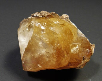 Nailhead Calcite