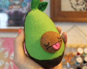 Little Avocado