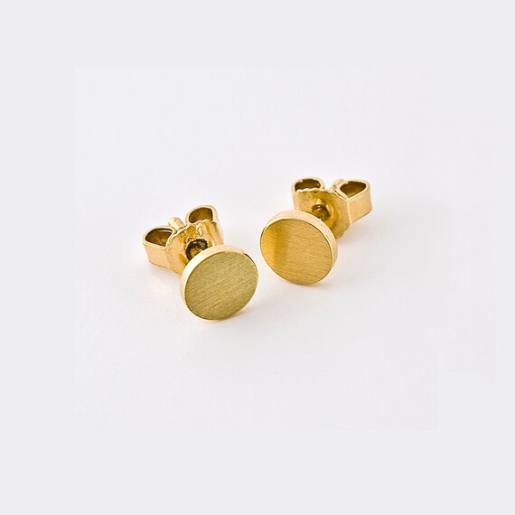 earrings westwood lines gold vivienne thin productx tone flat p orb stud context rose