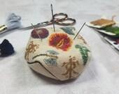 Cross Stitch Pattern - Lo...