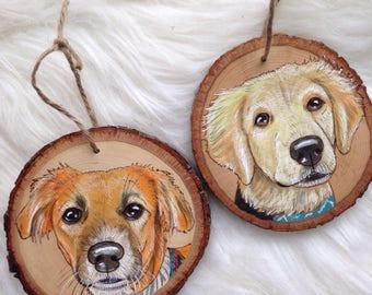 dog portrait, custom dog portrait, custom pet portrait, pet portrait, custom portrait, pet painting, dog art, pet portrait custom, wood, dog